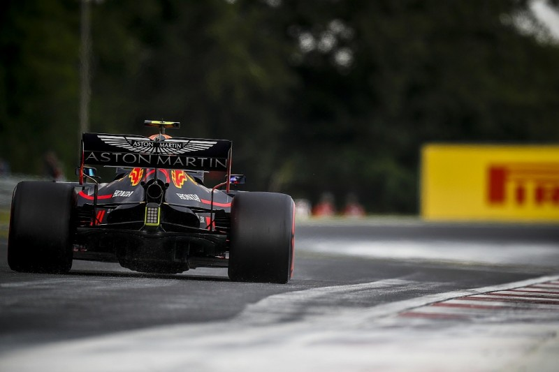 Who should be Verstappen's 2020 team-mate? Our verdicts