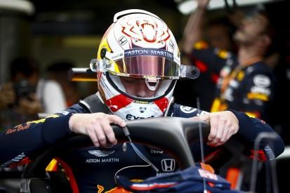 How Verstappen became F1's worst team-mate