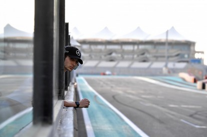 How Ocon spent his year in the shadows