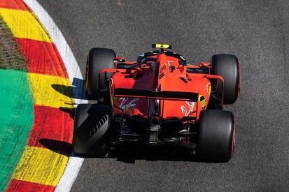 """Favourite Ferrari can't be """"blinded"""" by pace"""