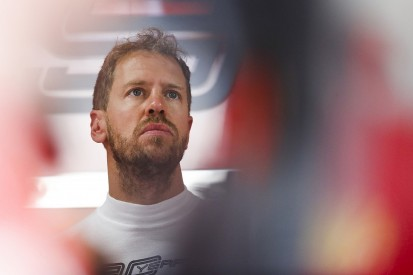 Unravelling the decline of Vettel's F1 career