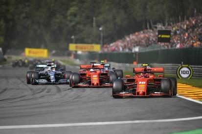 A tragic reminder of F1's never-ending obligation