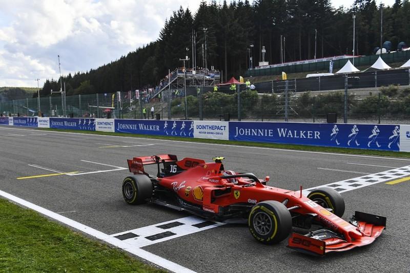 The trait that makes Leclerc Ferrari's future