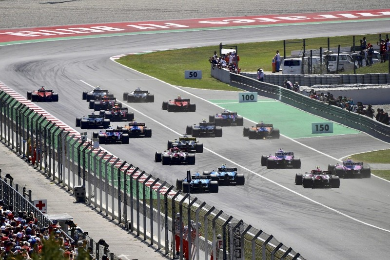 Why F1's chase for new teams has current grid worried