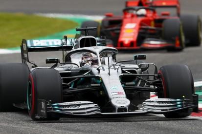 How Hamilton could repeat Ferrari's '18 home nightmare