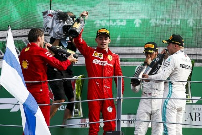 How Ferrari's victories expose its biggest weakness