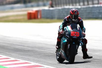 The rookie making Yamaha rethink its MotoGP strategy