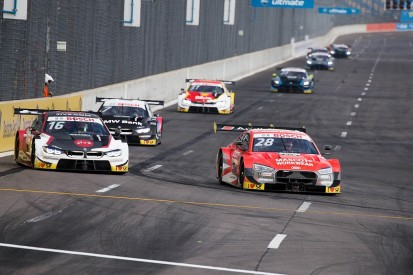 Why BMW lost the 2019 DTM title