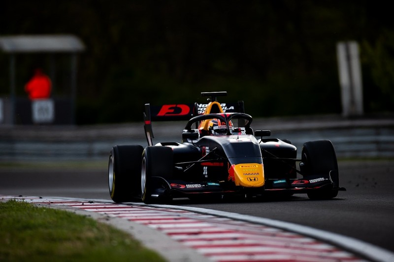 Has Honda found Japan's first F1 race winner?