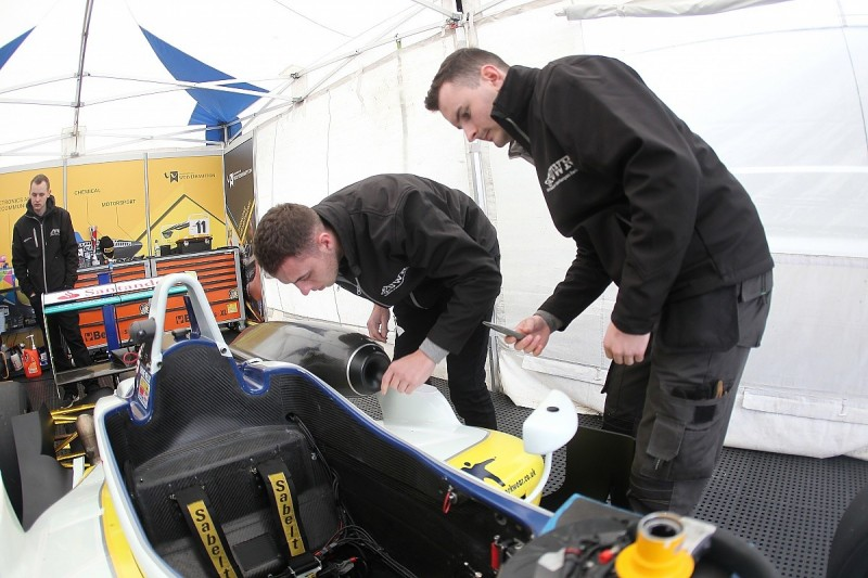 The rise and rise of motorsport education