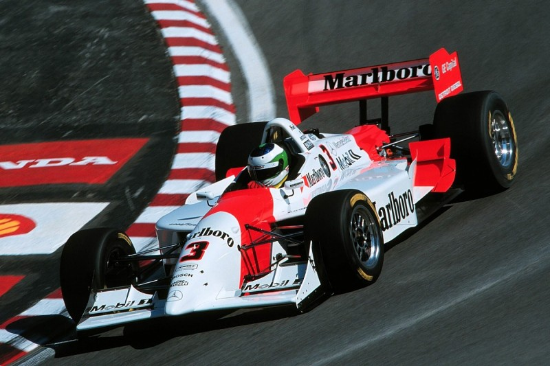 Montoya's memories of a lost rival and rising star