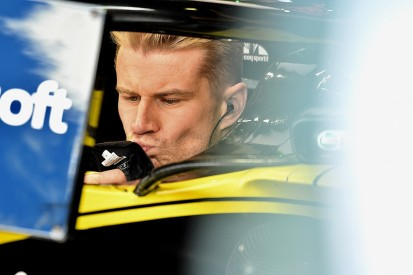 Hulkenberg: Underachiever or wasted talent?