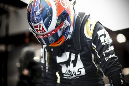 Why Grosjean is F1's most infuriating driver