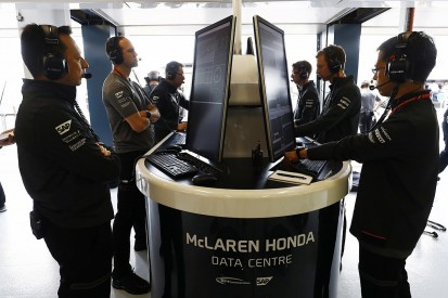 Why Formula 1 should reject artificial intelligence