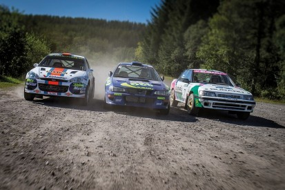 Remembering McRae's greatest cars