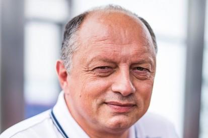 The junior racing genius who saved Sauber