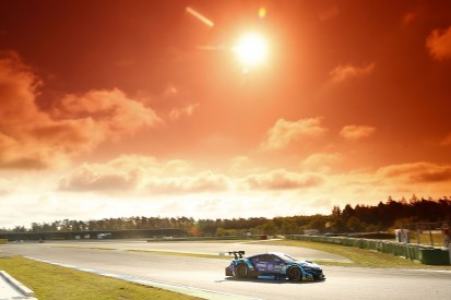 Button's chance of fighting DTM's best is out of his hands