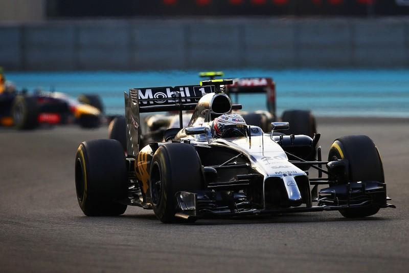 Is McLaren's return to Mercedes a humiliation?