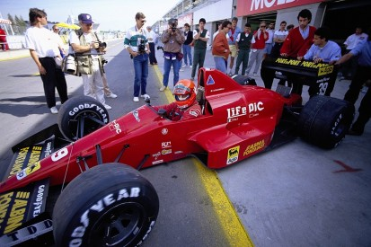F1 can't afford new teams to be terrible