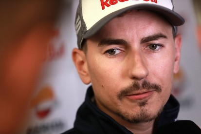 'Sometimes my best is disappointing' - Lorenzo on 2019 nightmare