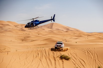 What Alonso learned from his best Dakar test yet