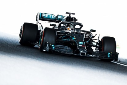The evidence that Hamilton will be wrong about Suzuka