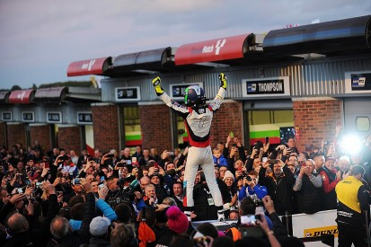 How the BTCC produced one of motorsport's best finales