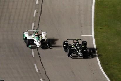 How Penske denied faster Rossi the IndyCar title