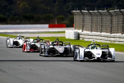 The surprising 'winner' from Formula E testing