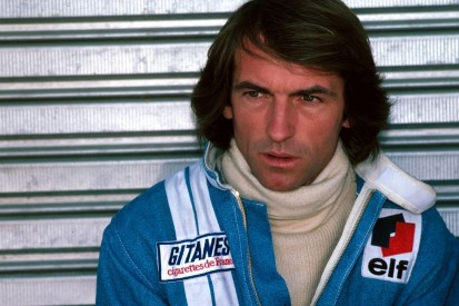 F1's laid-back drifter who was too nice for his own good