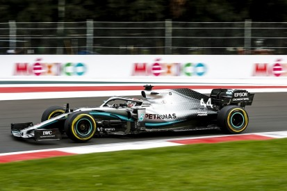 Mercedes on the back foot at F1's circuit of contradictions