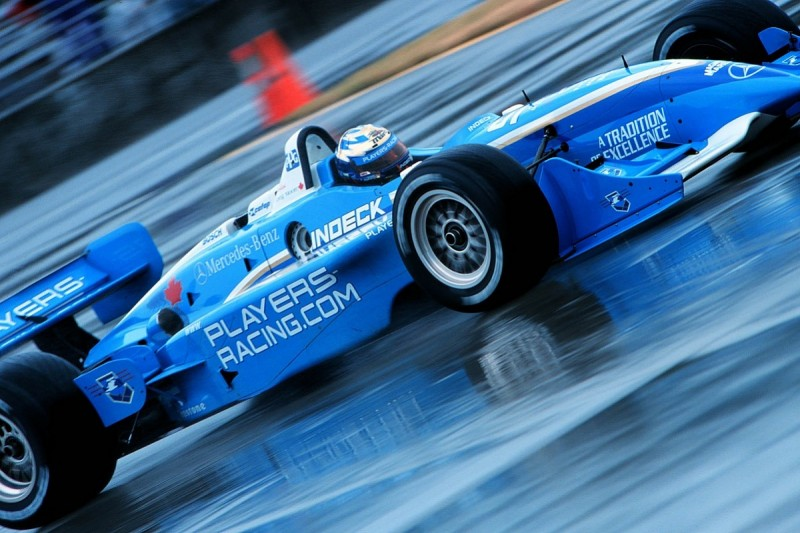 Remembering Greg Moore - the lost bright star of motorsport