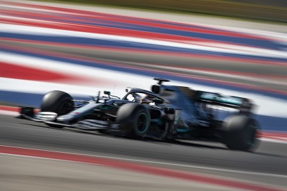Why Hamilton's Friday pace advantage is deceptive