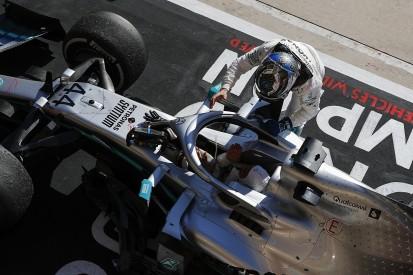 Why Hamilton's finest moment was also Bottas's best