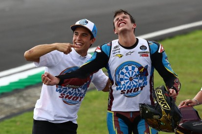 Is Alex Marquez more than just a 'brother of...'?