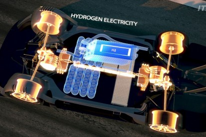 Robot pitcrews and hydrogen – is DTM's concept plausible?