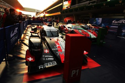 Rebellion win a hollow triumph for imperfect WEC rules