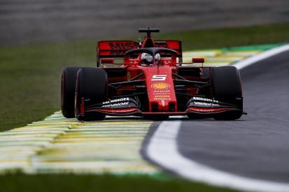 Why Ferrari is back in business in Brazil