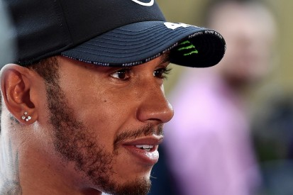The one thing that keeps Hamilton in love with F1