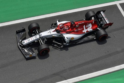 How ageless Raikkonen defied the risk of joining Alfa