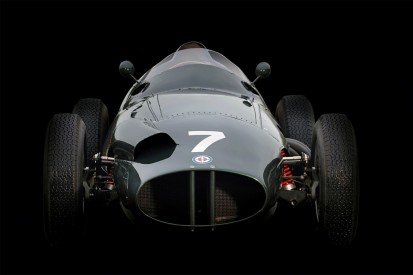 The F1 car nobody wanted to drive