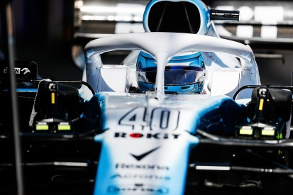 The illness that helped define F1's newest addition