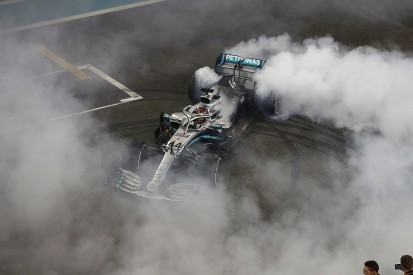 Mercedes' warning shot shows how hard it will be to dethrone