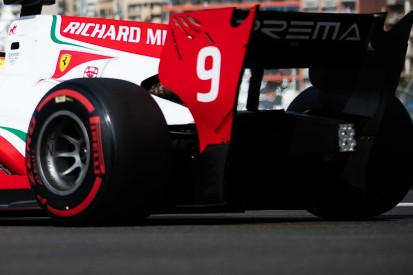 The next Ferrari war that could decide its future F1 line-up