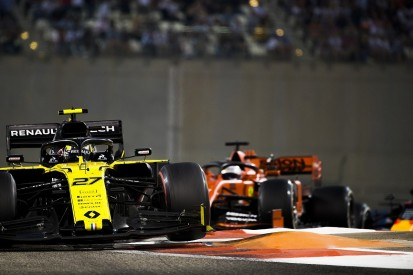 F1's 'big four' teams' real 2019 performance levels revealed
