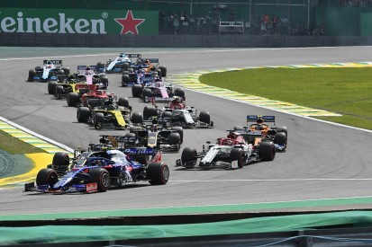 Gary Anderson: How F1's 'privateers' really fared in 2019