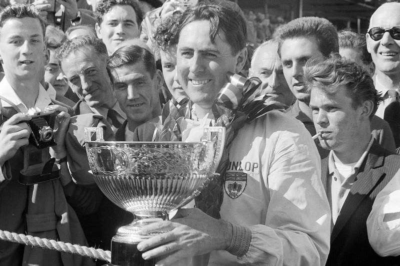 Jack Brabham's 10 greatest drives