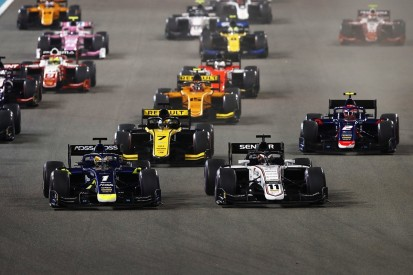 Why F1 is no longer ignoring its feeder series