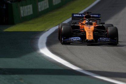 The real step that ended McLaren's F1 nightmare