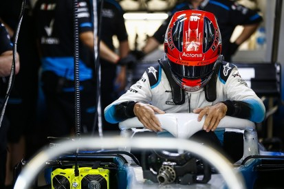 How Kubica found the answer to his own incredible F1 challenge